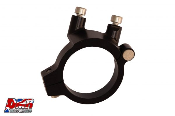 Motorcycle Racing Thumb Brake Spare Clamp