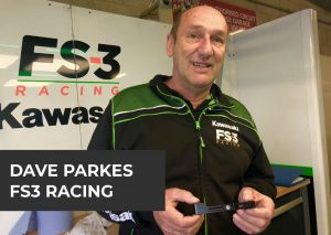 Dave Parkes FS3 Racing Thumb Brake Review