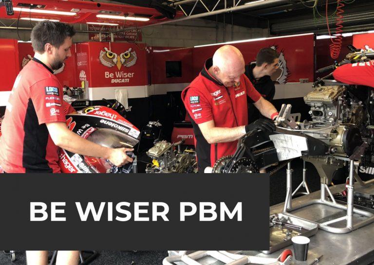 Be Wiser PBM