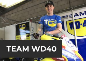 Team WD40 Thumb Brake Review